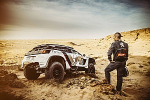 Dakar Noticias de última hora Video: Los pilotos de Red Bull en el Dakar 2017