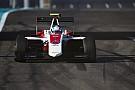 GP3 Fukuzumi leidt ART 1-2-3 op eerste GP3-testdag in Abu Dhabi