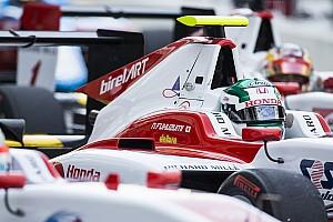 GP3 Test Test Abu Dhabi, Day 1: Fukuzumi guida la tripletta della ART