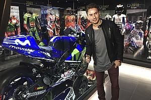 MotoGP Важливі новини Лоренсо презентував Музей чемпіонів в Андоррі