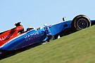 Formule 1 Jordan King vise encore la F1 pour 2017