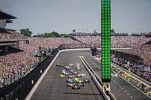 IndyCar Важливі новини Сіндрік: Ранній старт Інді-500 заохотить більше гонщиків з NASCAR