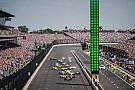 IndyCar Сіндрік: Ранній старт Інді-500 заохотить більше гонщиків з NASCAR