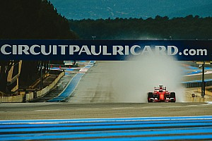 Formule 1 Nieuws Frankrijk hoopt in 2018 terug te keren op Formule 1-kalender