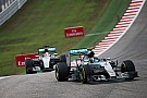 【F1】ロズベルグ「鈴鹿で流れが変わった。そこから、プレッシャーを感じ始めた」
