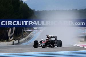 Formule 1 Actualités Ecclestone sur le GP de France:
