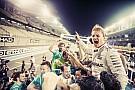 Formula 1 Ritiro Rosberg: le reazioni dei colleghi sui social