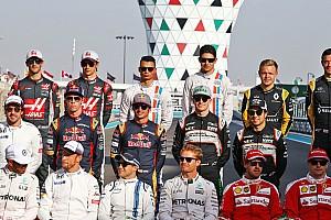 Формула 1 Новость Букмекеры начали принимать ставки на нового пилота Mercedes