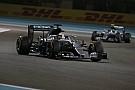 Forma-1 Hamilton semmit nem csinálna másképp Abu Dhabiban, megint megtenné