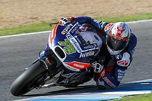 """MotoGP Noticias de última hora Baz: """"Para 2017 no me pongo objetivos;  si me divierto, iré rápido"""""""