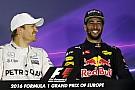 Forma-1 Ricciardo elég