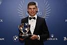 General Ферстаппен отримав дві нагороди від FIA
