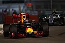 Formule 1 Red Bull