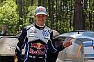 WRC Ogier no sabe si estará en el WRC en 2017
