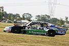 TURISMO CARRETERA Mazzacane hizo la pole y Rossi sacó ventaja