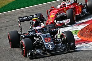 Formule 1 Actualités Button -