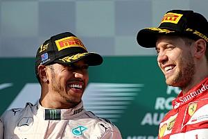 Formule 1 Actualités Mercedes peu favorable au recrutement d'un
