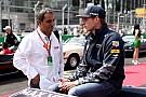 Montoya: Verstappen'de kendimi görüyorum