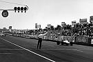 Formule 1 GP de France - 1967, quand Le Mans rimait avec Formule 1
