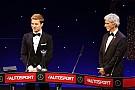 """F1 【F1】ロズベルグ「『引退する』と言う""""勇気""""があるとは思えなかった」"""