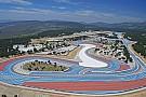 F1 Paul Ricard recibirá al GP de Francia de F1 en 2018