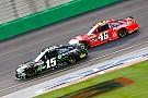 NASCAR Sprint-Cup NASCAR-Rennstall aus dem Sprint-Cup sperrt zu