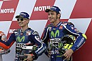 MotoGP 【MotoGP】ロレンソ「移籍する今なら、ロッシとの関係を改善できる」