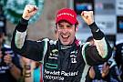 IndyCar Pagenaud -