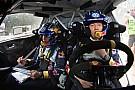 WRC Ogier confirme étudier deux options pour 2017