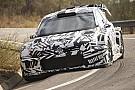 WRC Al-Attiyah trabaja en un acuerdo para llevar a VW al WRC en 2017