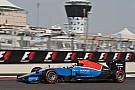 F1 【F1】今年のGP2の成績に失望のキング。しかしF1への夢は「諦めない」