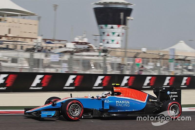 【F1】今年のGP2の成績に失望のキング。しかしF1への夢は「諦めない」