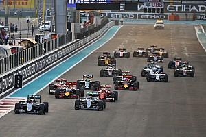 FIA gibt offizielle Nennliste für Formel-1-Saison 2017 heraus
