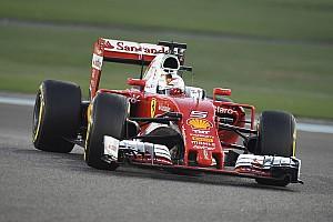 Формула 1 Важливі новини Ferrari повинна заповнити
