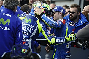 La nueva era Yamaha, con Rossi y Viñales, despegará en Madrid