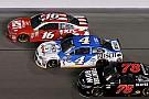 NASCAR Sprint-Cup NASCAR-Hersteller wünschen sich mehr Konkurrenz