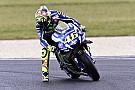 MotoGP Officiel - Les pneus intermédiaires ne reviendront pas en 2017