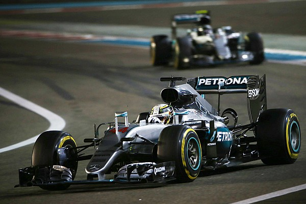 Formula 1 Ultime notizie Wolff: la Mercedes ha sbagliato a dare ordini di scuderia ad Abu Dhabi