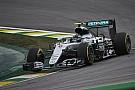 Formel 1 So denkt Nico Rosberg über ein Comeback in der Formel 1