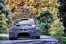 WRC Latvala probó el Toyota Yaris 2017 WRC