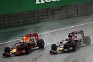 Des liens plus étroits entre Toro Rosso et Red Bull en 2018