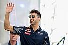 Ricciardo: Még a Red Bull sem tudta, hogy Verstappen ennyire jó lesz