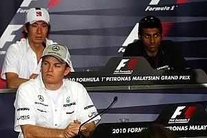 Біржа праці: хто відгукнувся на вакансію Mercedes?