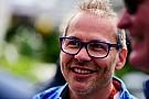Формула 1 Вільньов порадив Ферстаппену стати самокритичним