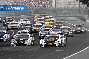 DTM Новость Босс BMW предложил проводить «чемпионат чемпионатов» потурингу