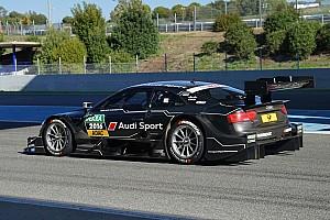 DTM News Audi benennt seine 6 Fahrer für die DTM-Saison 2017