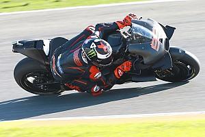 MotoGP 速報ニュース 【MotoGP】ロレンソ「ウイングはドゥカティに有利だから禁止された」