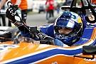 F3 Europe Beckmann rejoint Van Amersfoort, Mazepin reste chez Hitech