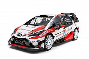 WRC Nieuws Latvala: