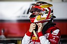 GP3 Charles Leclerc